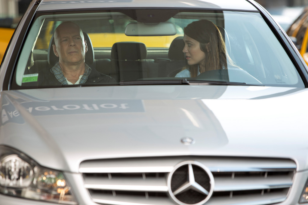 Daimler-Product-Placement in neuem