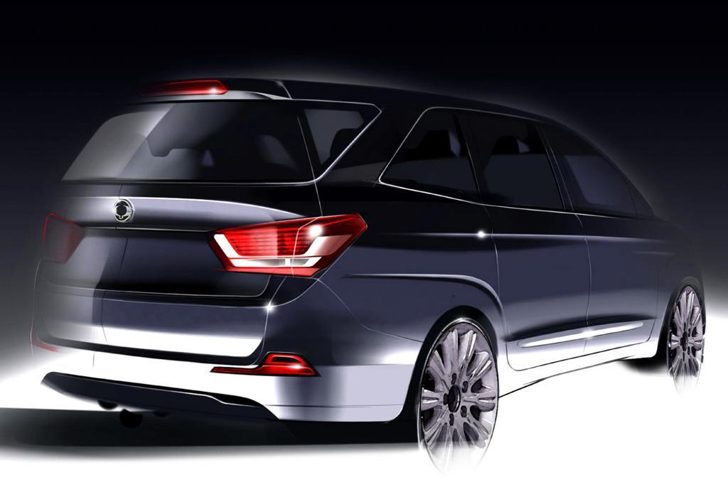 Das neue Modell wird auf dem Autosalon in Genf gezeigt