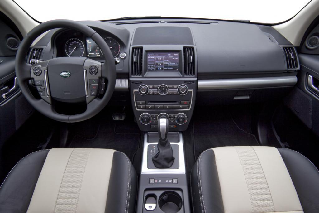 Der Kompakte bietet weit mehr als nur massive SUV-Optik und einen gemütlichen Innenraum