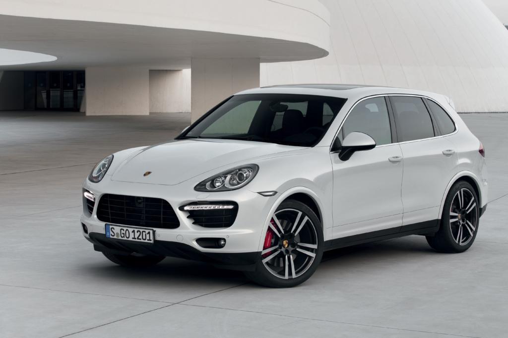 Detroit 2013: Audi, Bentley, Porsche und VW: Potente Sportler für ausgewähltes Volk
