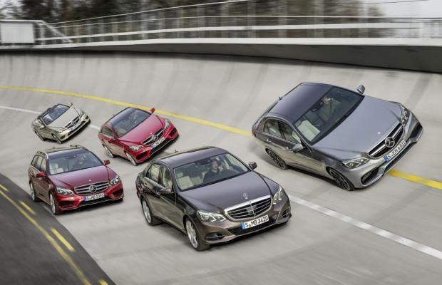 Detroit 2013: Doppel-Premiere bei Mercedes-Benz
