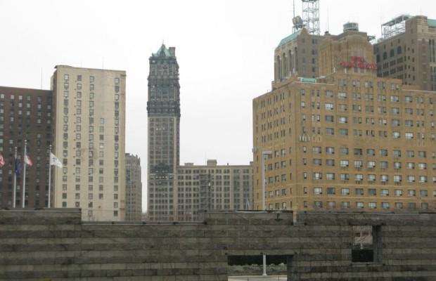 Detroit 2013: Glanz und Glamour in einer geschundenen Stadt