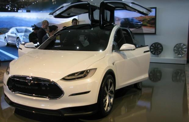 Detroit 2013: Kurzschluss - Elektroautos sind auf der Autoshow Mangelware