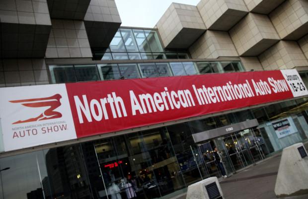 Detroit 2013: Messegesellschaften mit Kongress zum China-Geschäft