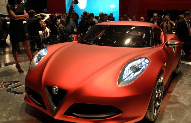Die Neuheiten 2013 (I): Von Alfa bis Mazda / Audi sportlich, BMW coupéhaft