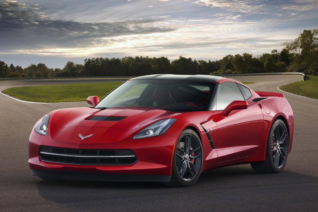 Die alten Werte bewahren und neue schaffen - nach diesem Motto hat Chevrolet den Generationswechsel vollzogen