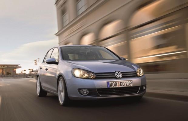 Die zehn beliebtesten Autos 2012 - Der Golf schwächelt sich an die Spitze