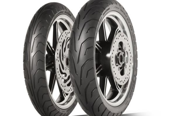 Dunlop führt neuen Mittelklasse-Reifen ein
