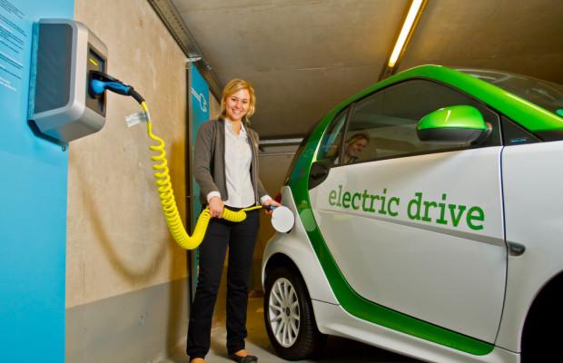 E-Mobilität: Experten sehen 2020 mehr als eine Million E-Fahrzeuge