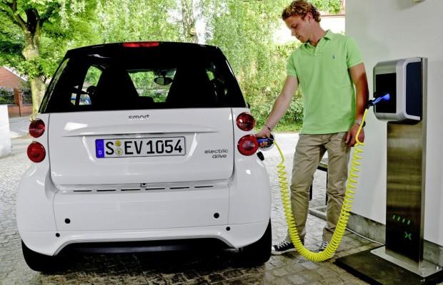 EU: Infrastruktur für alternative Kraftstoffe ausbauen