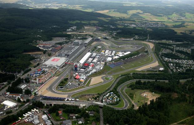Ecclestone sagt Nürburgring ab