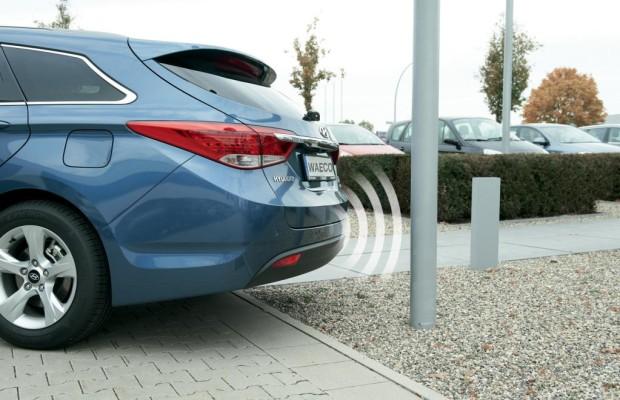 Einparkhilfen: Locker in die Lücke