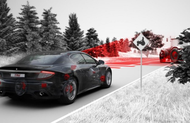 Elektronik macht bis zu 50 Prozent der Fahrzeugkosten aus
