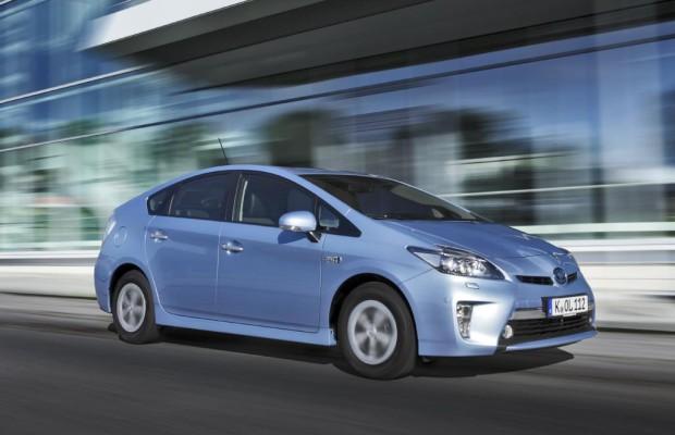 Ende der Schleichfahrt - USA wollen Sound-Pflicht für E- und Hybridautos