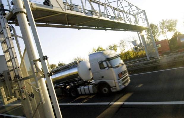 Erhöhung der Lkw-Maut führt nicht zu mehr Ausweichverkehr