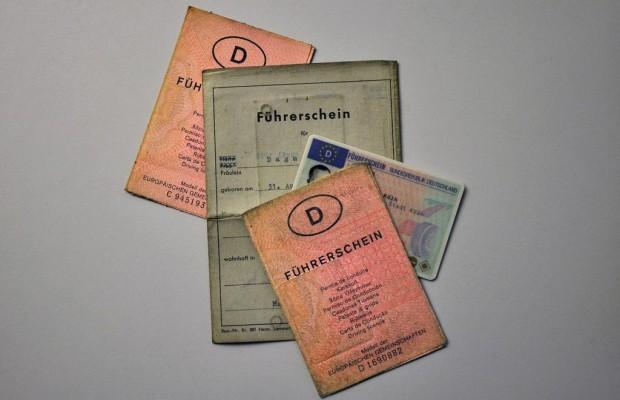 Führerschein-Reform - Befristetes Fahren
