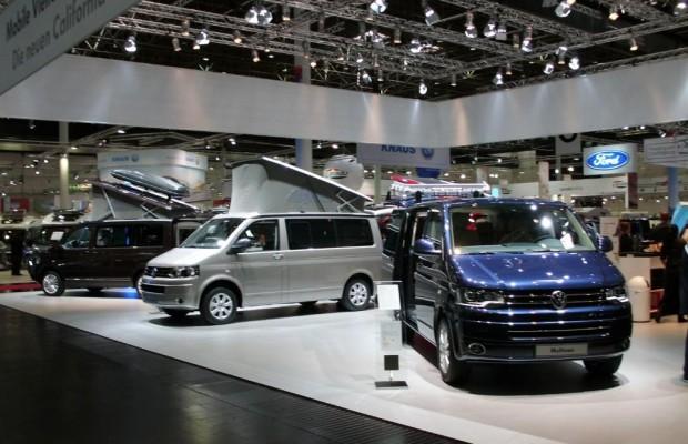 Für die Reisemobil-Branche war 2012 ein gutes Jahr