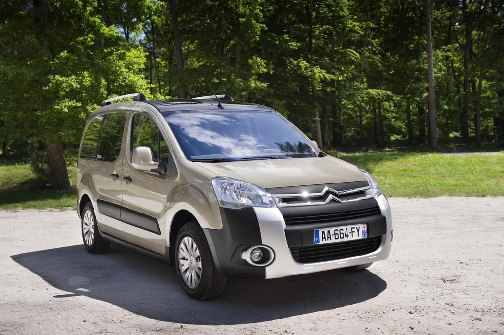 Fahrbericht Citroën Berlingo: Quadratisch gut