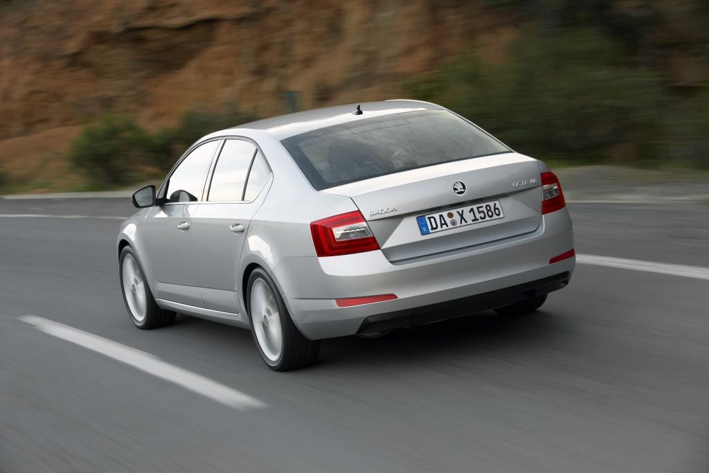 Fahrbericht: Der neue Octavia – Škodas Bester