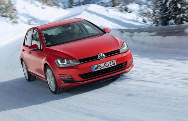 Fahrbericht: VW Golf 4Motion - Dezent auf allen Vieren