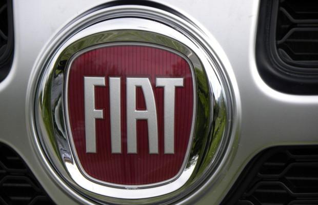 Fiat will Anteil an Chrysler aufstocken