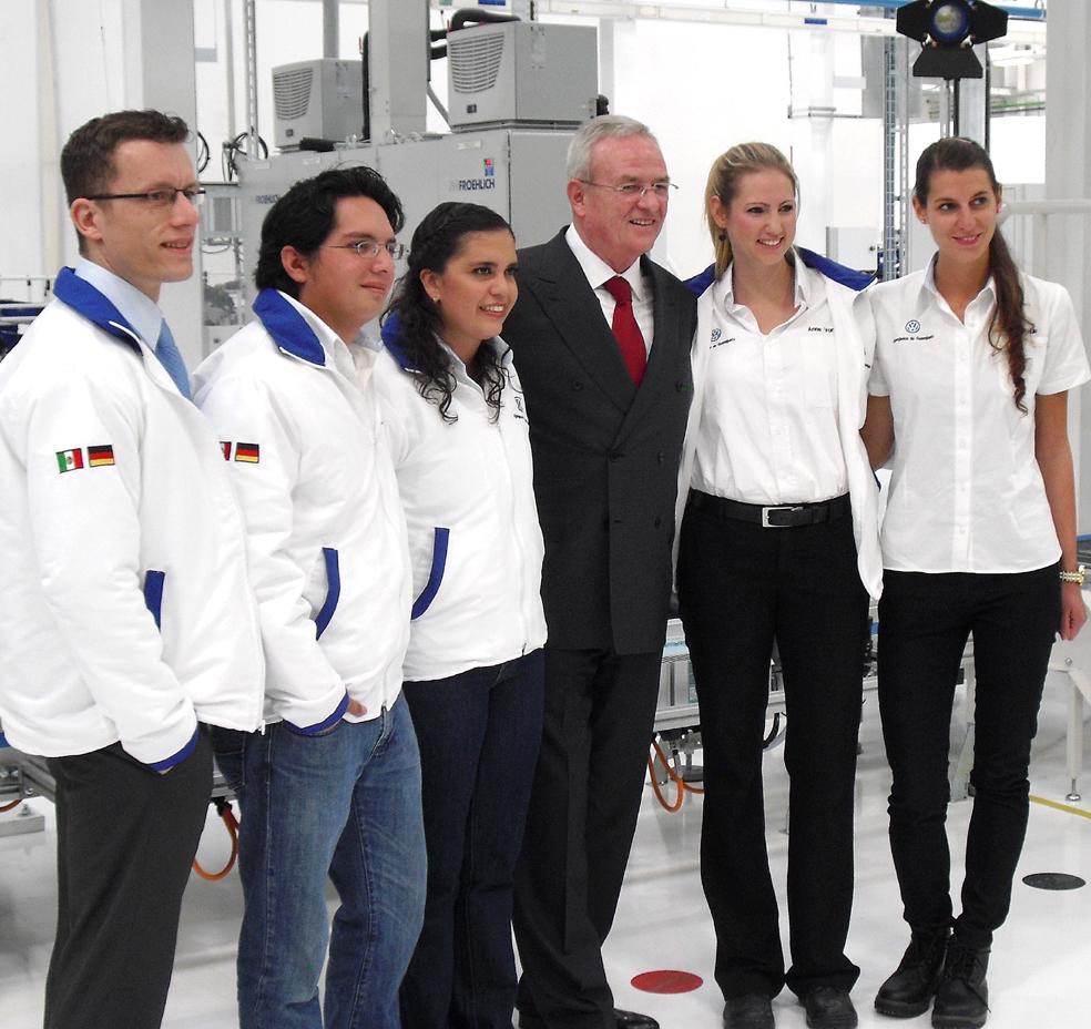 Fiesta geht weiter: Weltweite Volkswagen- Produktion schon bei Werk Nummer 100