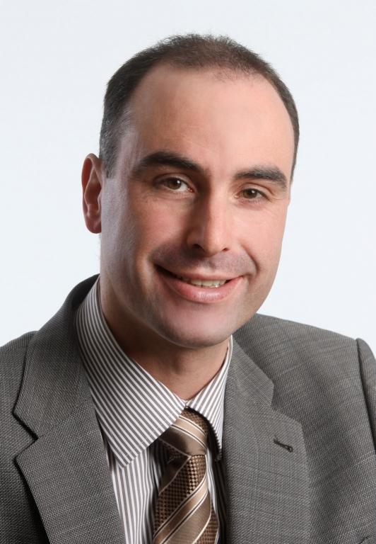 Frank Oster verstärkt Geschäftsführung bei Truma