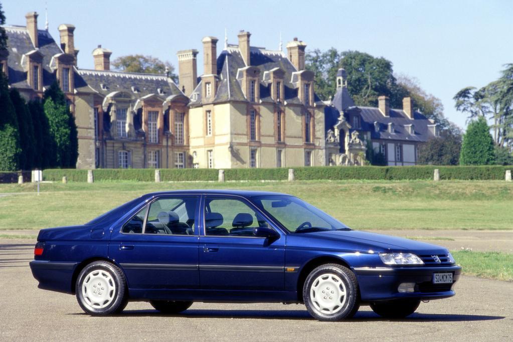 Franzosen im Auto-Oberhaus: Bonjour Tristesse