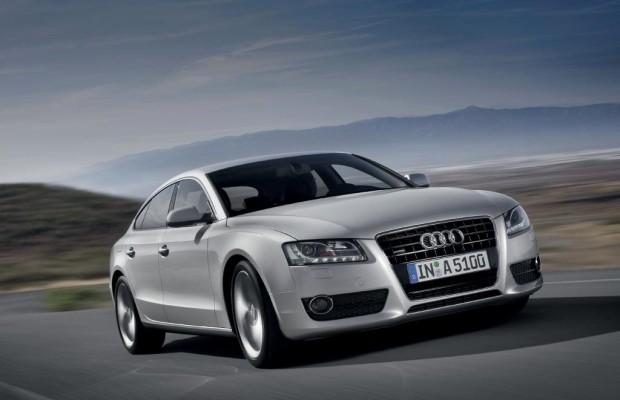 Gebrauchtwagen-Check: Audi A5 - Nicht nur der schöne Rücken sorgt für Entzücken