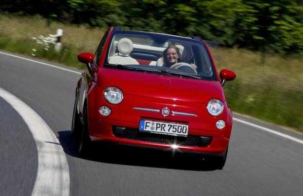 Gebrauchtwagen-Check: Fiat 500 C - Für tolerante Sonnenanbeter