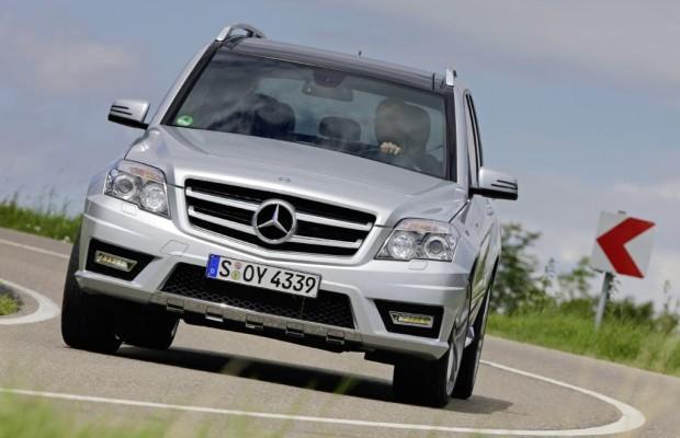 Gebrauchtwagen-Check: Mercedes GLK - Kompakt und robust