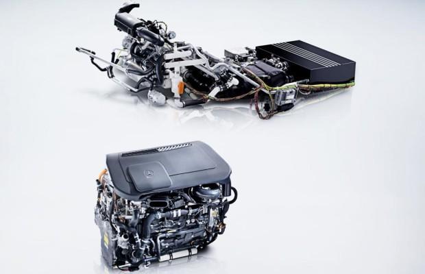 Gemeinsame Brennstoffzellenentwicklung von Daimler, Ford und Nissan - Zu dritt schneller und günstiger