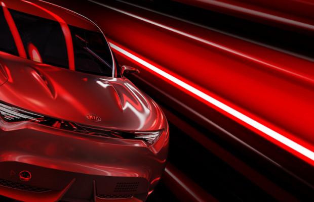 Genf 2013: Kia wird Concept Car enthüllen