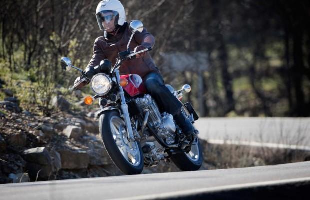 Honda CB1100: Ein moderner Klassiker