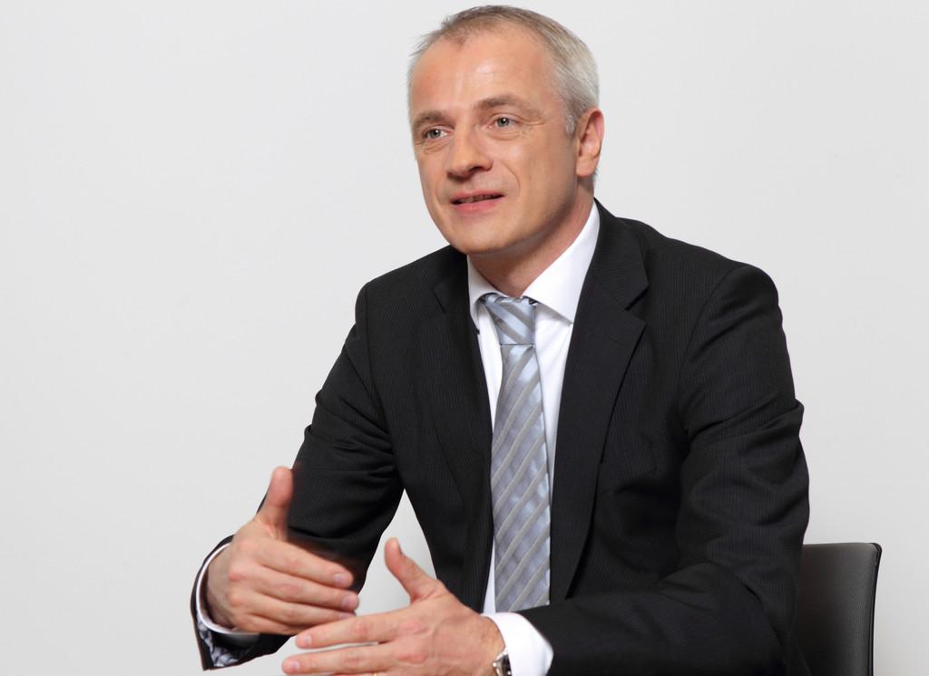Interview: Werthaltigkeit ist ein Markenwert von Volkswagen