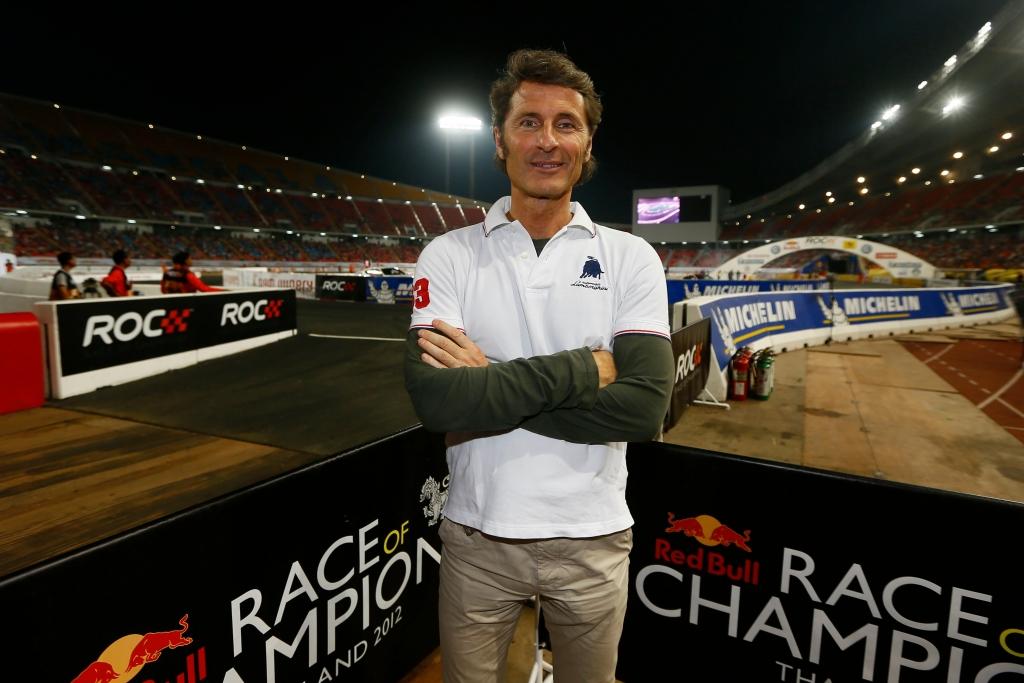 Interview zum Fünfzigsten: Stephan Winkelmann über Lamborghini