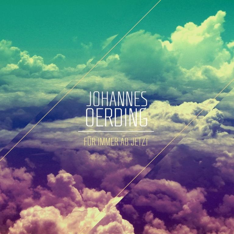 Johannes Oerding: »Ich muss jederzeit überholen können«