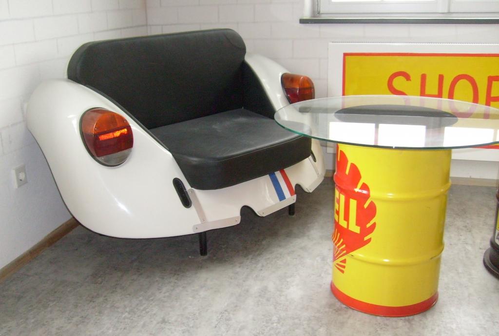 Keine halben Sachen – Automöbel aus Südbaden