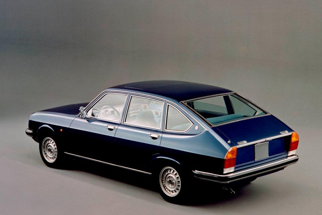 Lancia stand für schöne, sportliche und technisch avancierte Autos