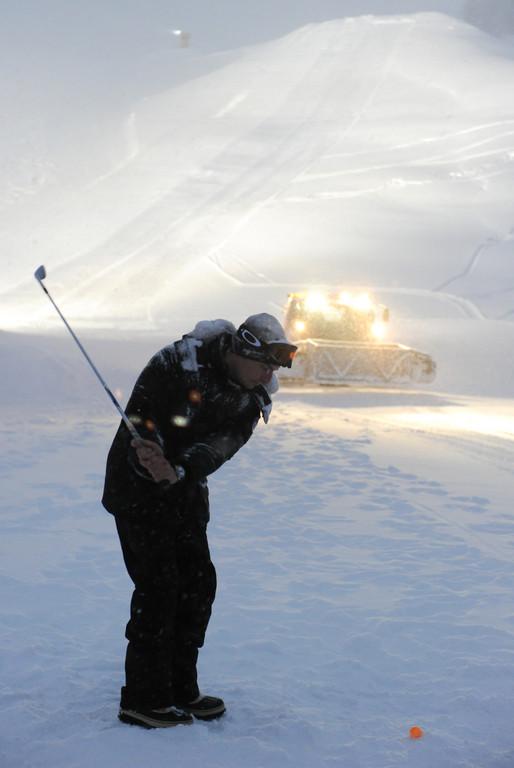 Martin Kaymer startet in Abu Dhabi in die Golfsaison