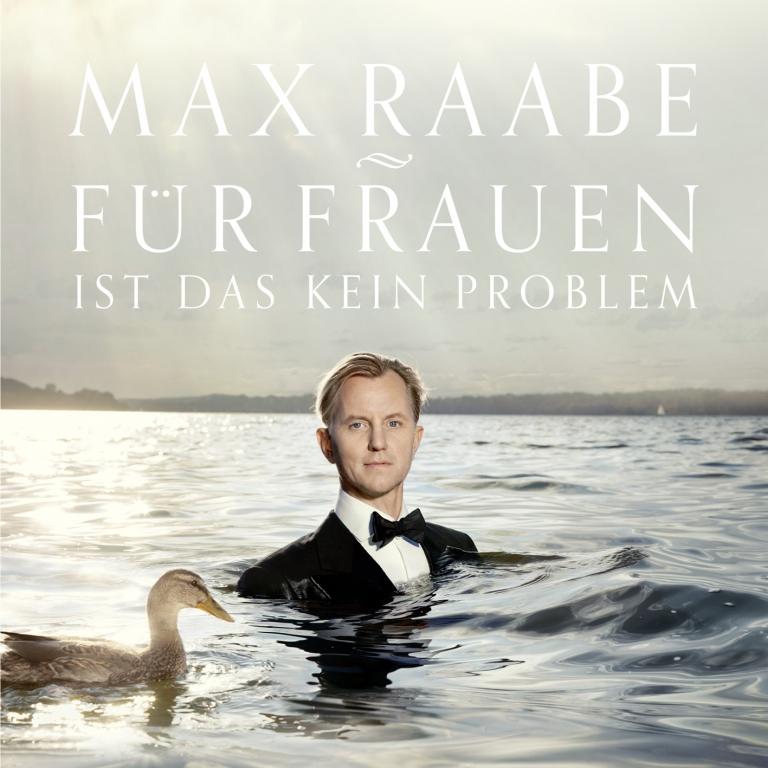 Max Raabe: »Ich halte mich für einen schneidigen Fahrer«