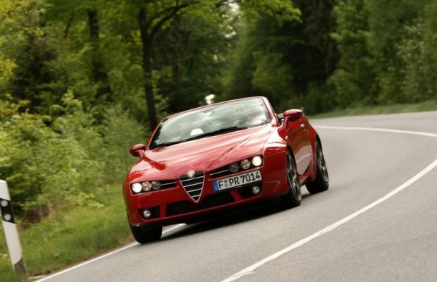 Mazda baut den nächsten Alfa Spider