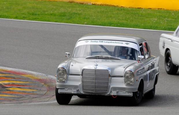 Mercedes-Benz Classic steigt in Rennserie