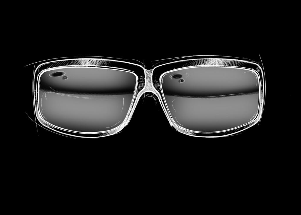 Mercedes-Benz entwickelt Brillen-Kollektion