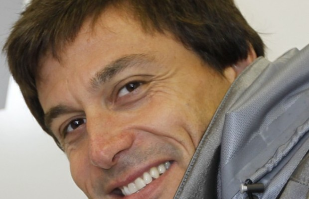Mercedes-Benz verstärkt Formel1-Rennstall