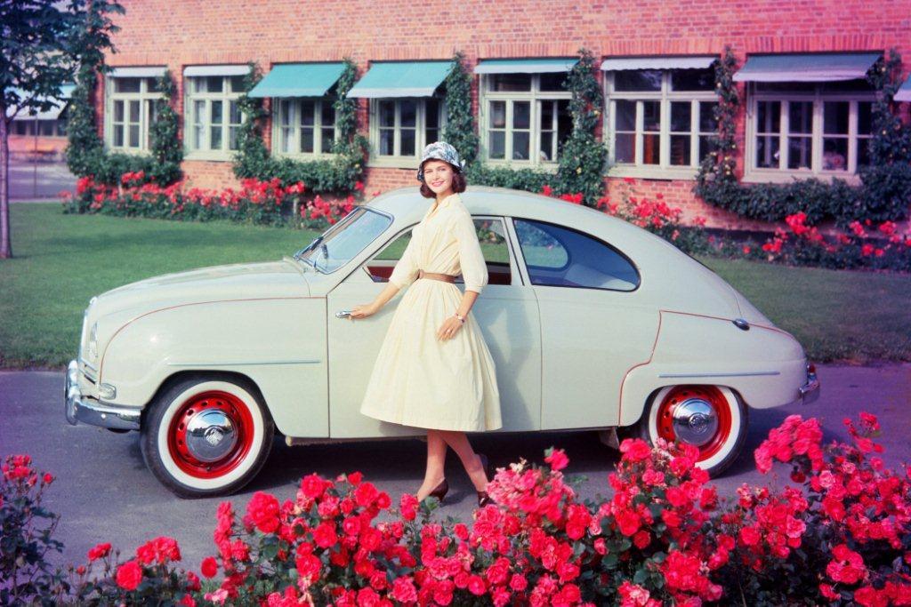Mit Saab ist eine der originellsten Marken vom Markt verschwunden
