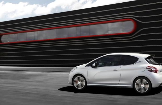 Mit dem Peugeot 208 GTi auf die Nordschleife