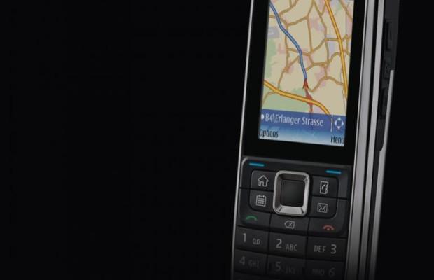 Mobile Navigationssysteme erleichtern das Autofahren