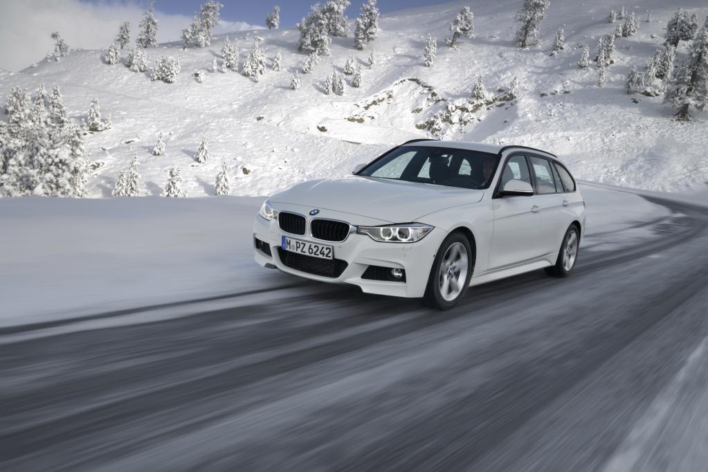Modellpflege 2013: BMW macht Frühjahrsputz