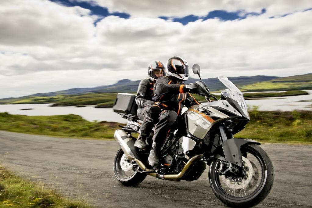 Motorradvorschau 2013: Reise-Enduros und Einsteiger-Modelle (Teil 1)